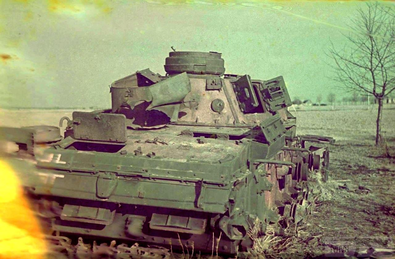 94249 - Achtung Panzer!