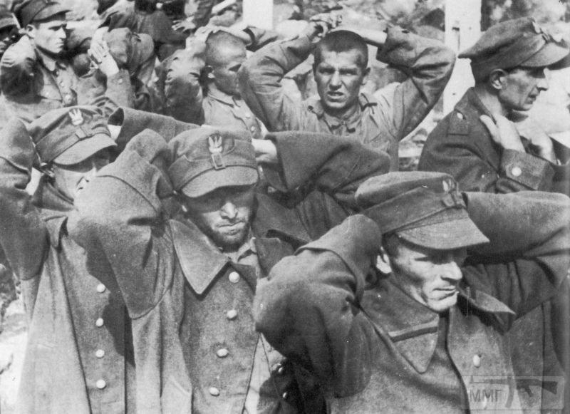 94319 - Раздел Польши и Польская кампания 1939 г.