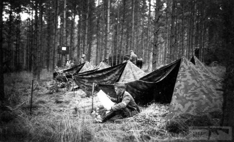 94321 - Раздел Польши и Польская кампания 1939 г.