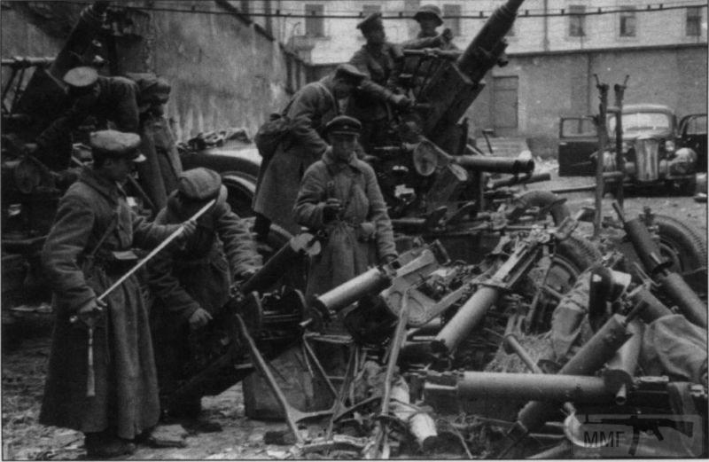 94322 - Раздел Польши и Польская кампания 1939 г.