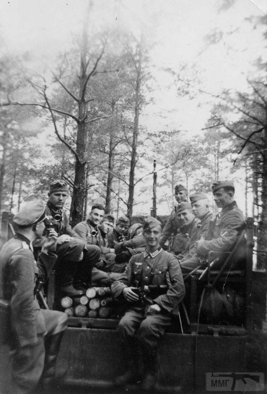94323 - Раздел Польши и Польская кампания 1939 г.