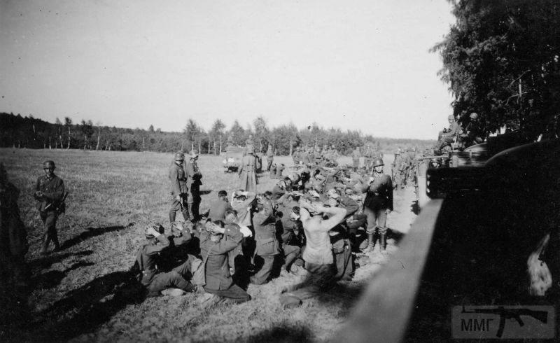 94325 - Раздел Польши и Польская кампания 1939 г.