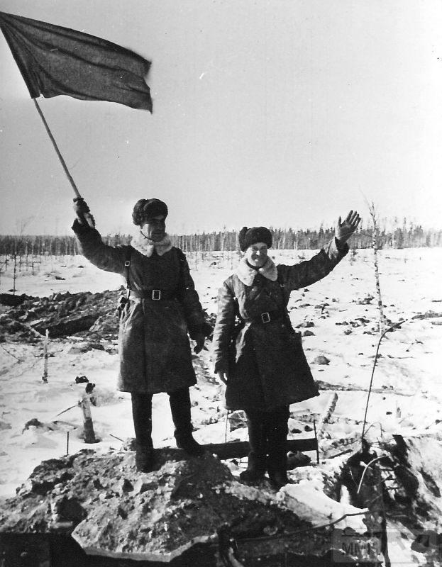94330 - Зимняя война (1939-1940)