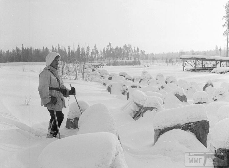 94331 - Зимняя война (1939-1940)