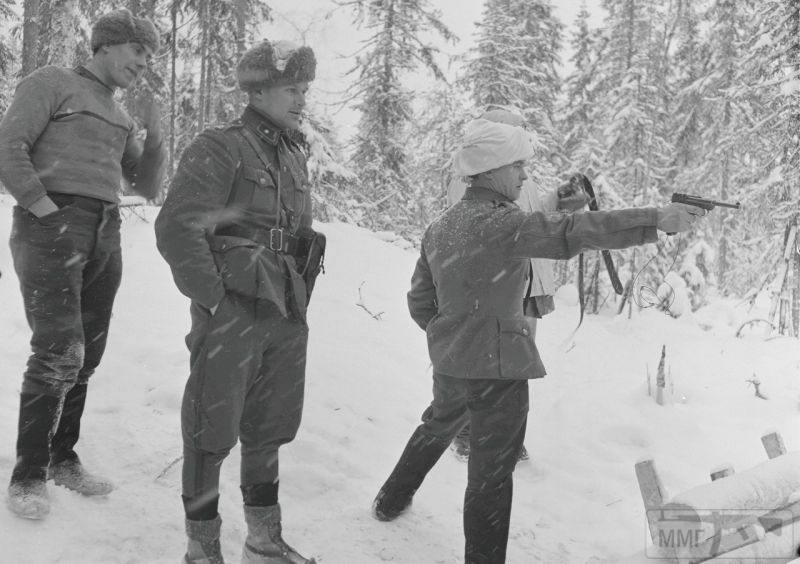 94333 - Зимняя война (1939-1940)