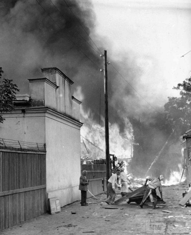94493 - Раздел Польши и Польская кампания 1939 г.