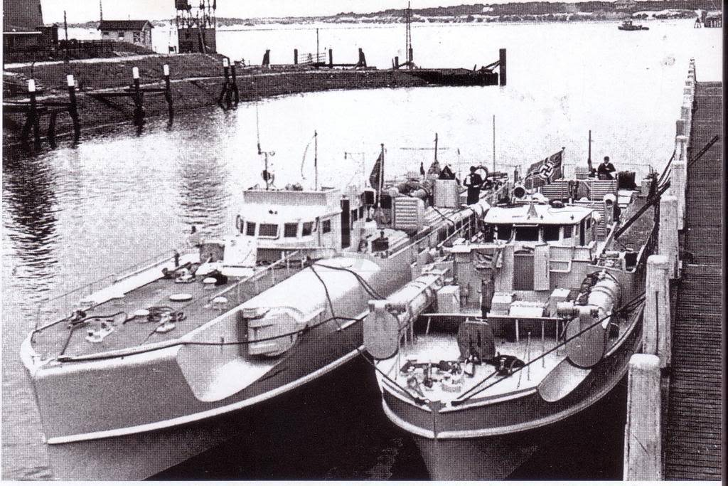 945 - Германский флот 1914-1945