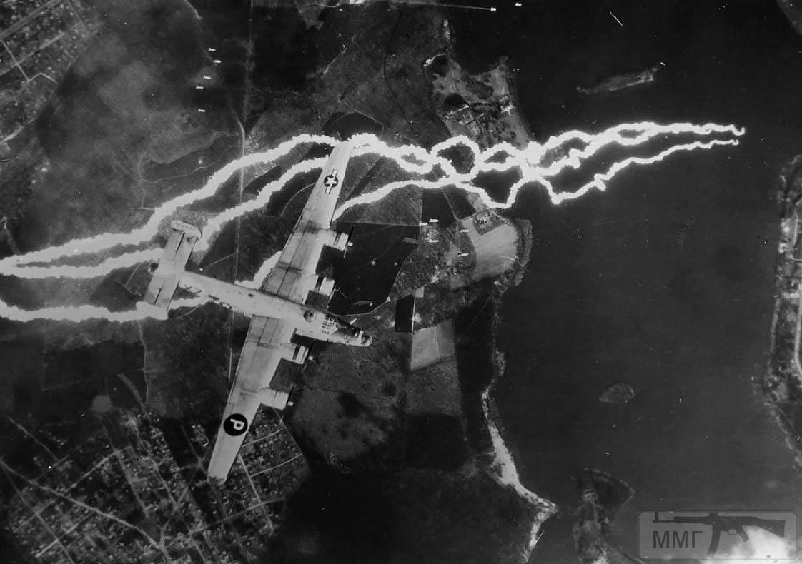 94506 - Стратегические бомбардировки Германии и Японии
