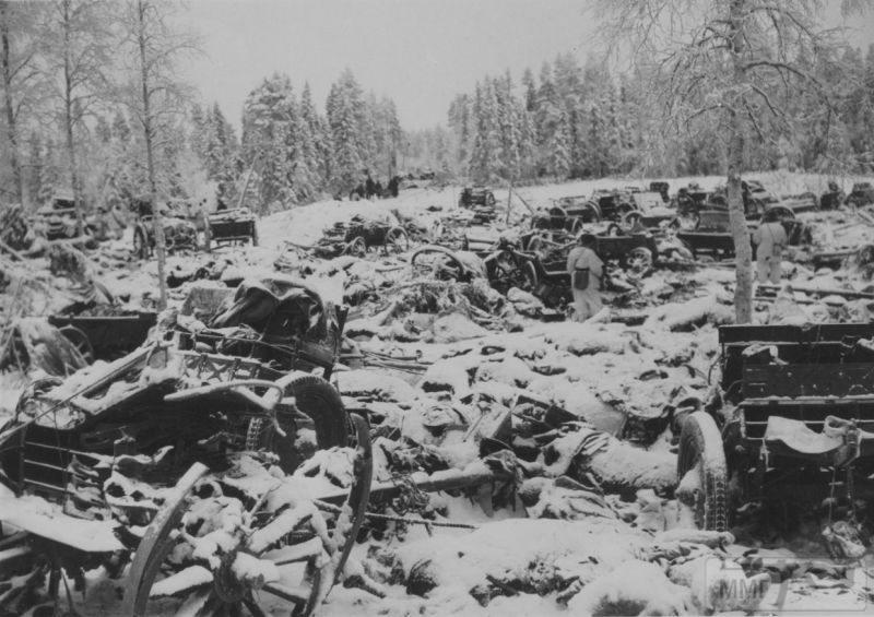94535 - Зимняя война (1939-1940)