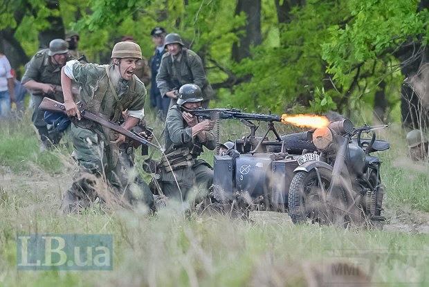 """9456 - Військово-Історичний Фестиваль """"Перемога.UA"""""""