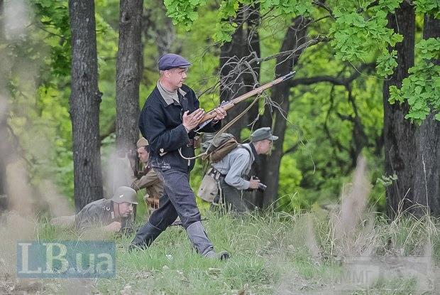 """9458 - Військово-Історичний Фестиваль """"Перемога.UA"""""""