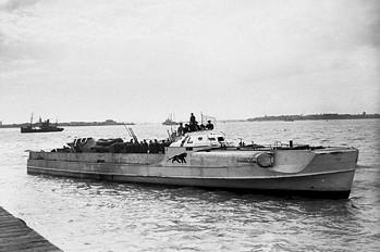 946 - Германский флот 1914-1945