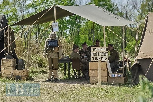 """9461 - Військово-Історичний Фестиваль """"Перемога.UA"""""""