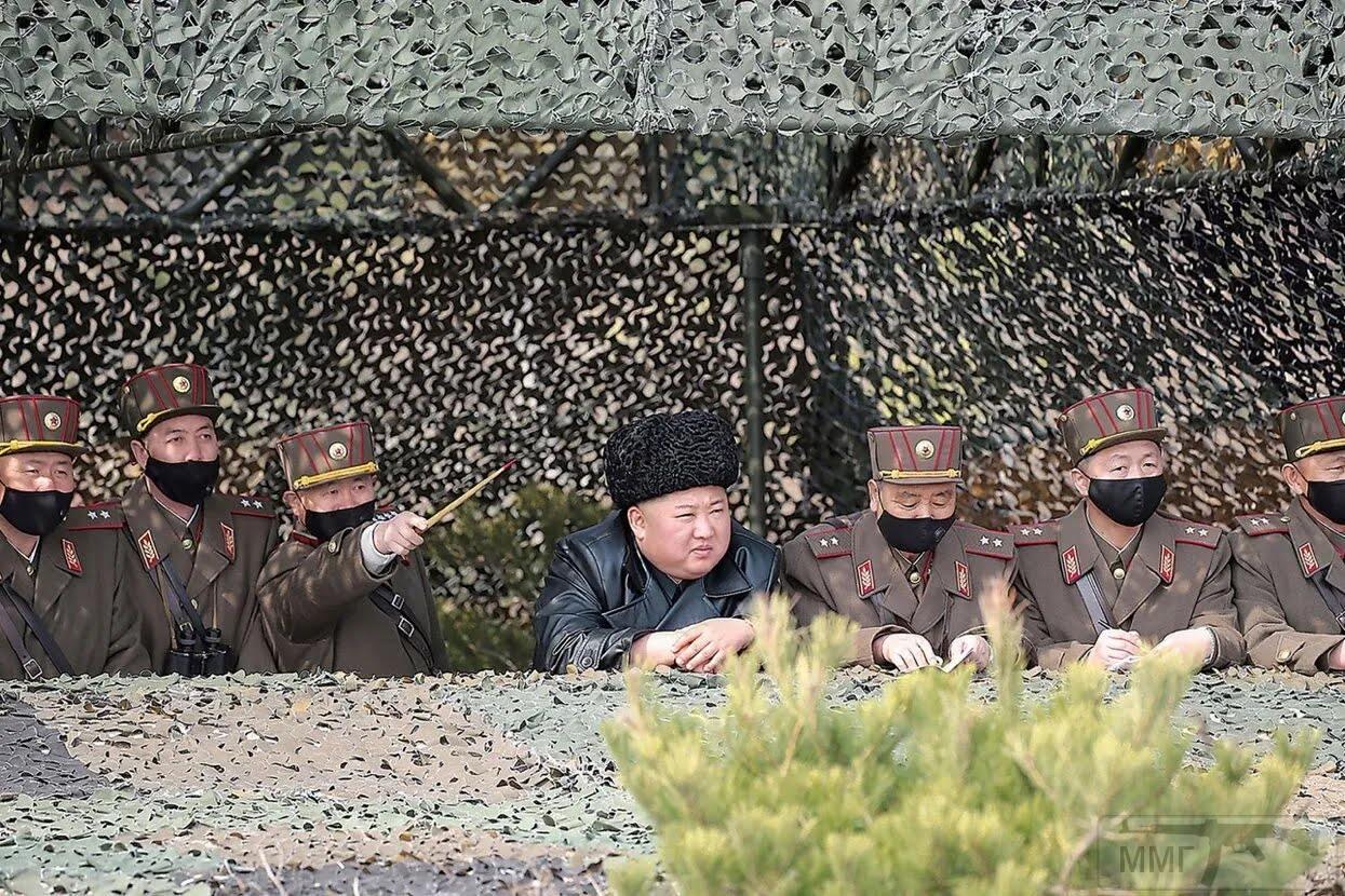 94624 - Северная Корея - реалии