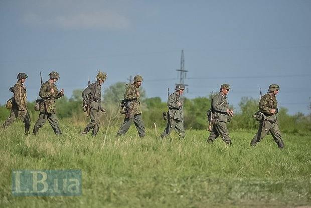 """9463 - Військово-Історичний Фестиваль """"Перемога.UA"""""""