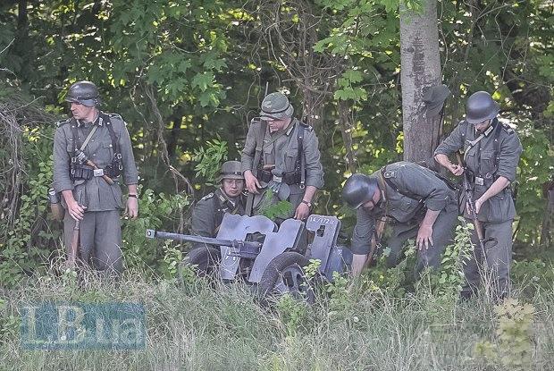 """9464 - Військово-Історичний Фестиваль """"Перемога.UA"""""""