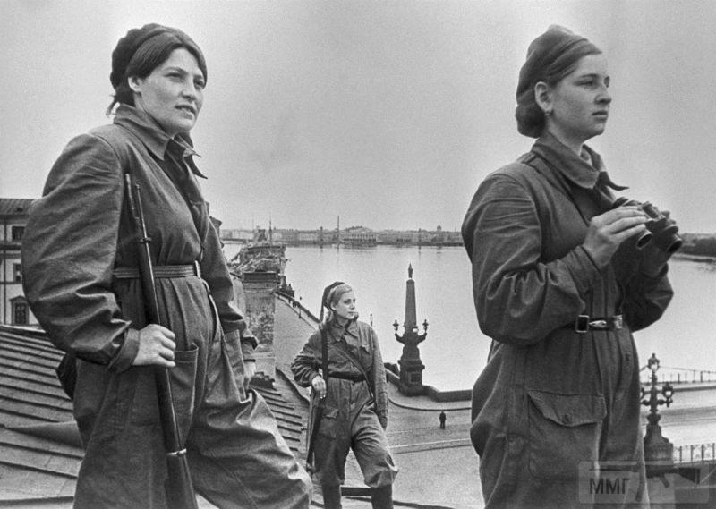 94640 - Женщины на войне.