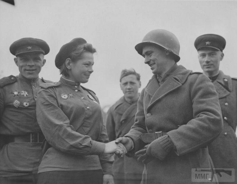 94641 - Женщины на войне.