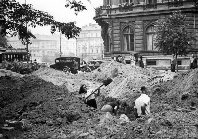 94647 - Раздел Польши и Польская кампания 1939 г.