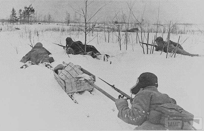 94654 - Зимняя война (1939-1940)