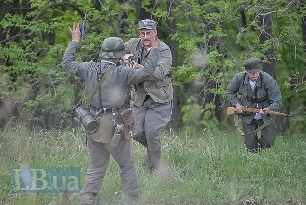"""9469 - Військово-Історичний Фестиваль """"Перемога.UA"""""""