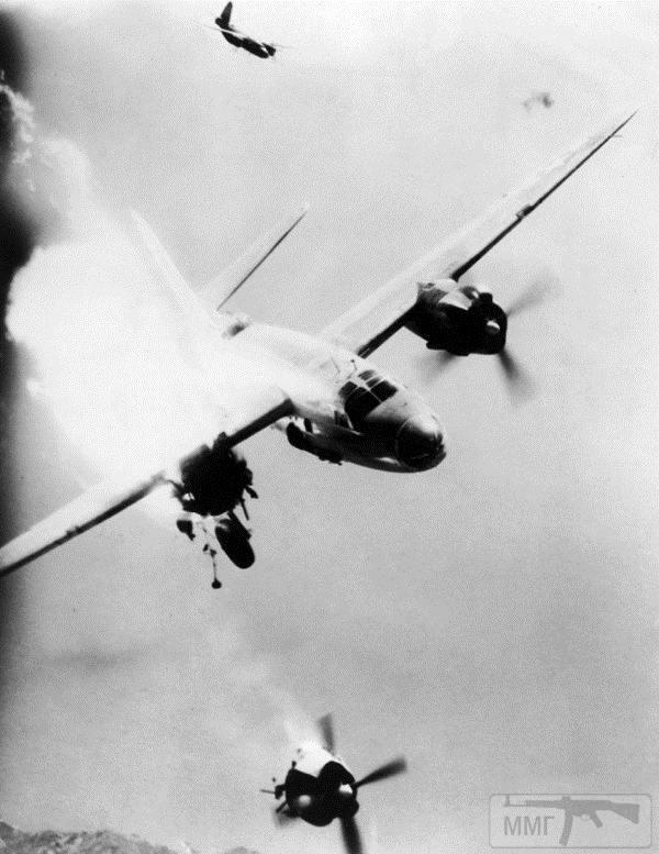 94726 - Стратегические бомбардировки Германии и Японии