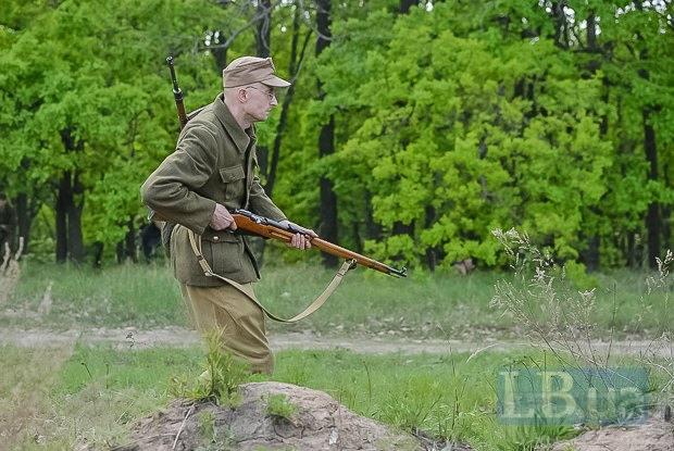 """9473 - Військово-Історичний Фестиваль """"Перемога.UA"""""""