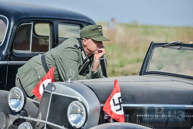 """9474 - Військово-Історичний Фестиваль """"Перемога.UA"""""""