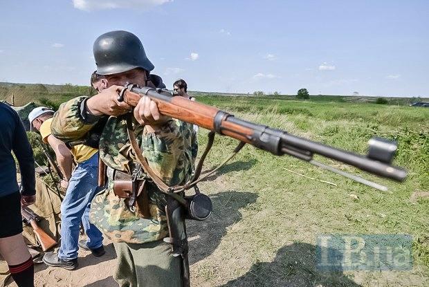 """9475 - Військово-Історичний Фестиваль """"Перемога.UA"""""""