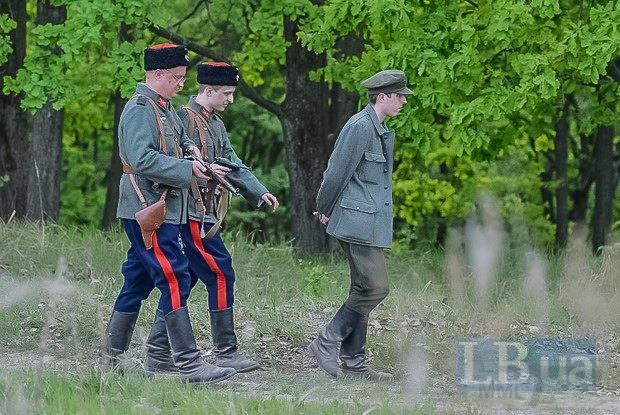 """9476 - Військово-Історичний Фестиваль """"Перемога.UA"""""""