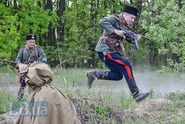 """9478 - Військово-Історичний Фестиваль """"Перемога.UA"""""""