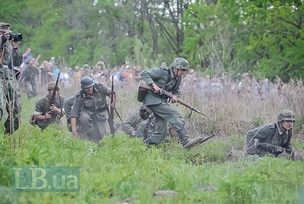 """9479 - Військово-Історичний Фестиваль """"Перемога.UA"""""""