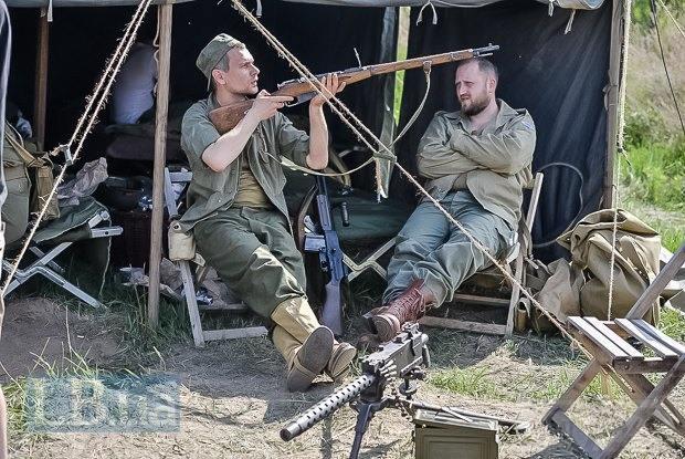 """9480 - Військово-Історичний Фестиваль """"Перемога.UA"""""""