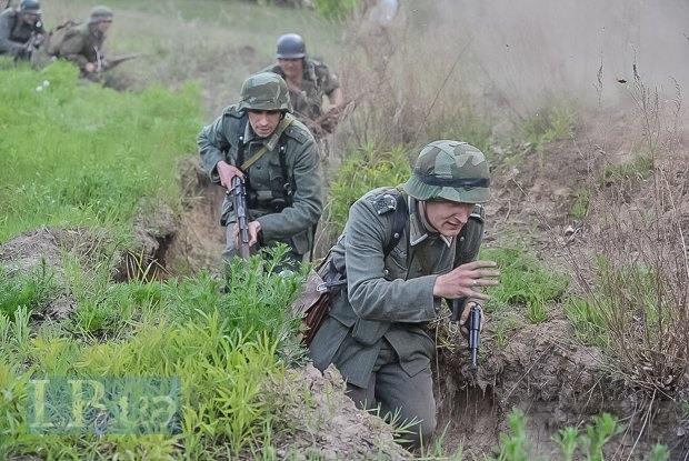 """9482 - Військово-Історичний Фестиваль """"Перемога.UA"""""""