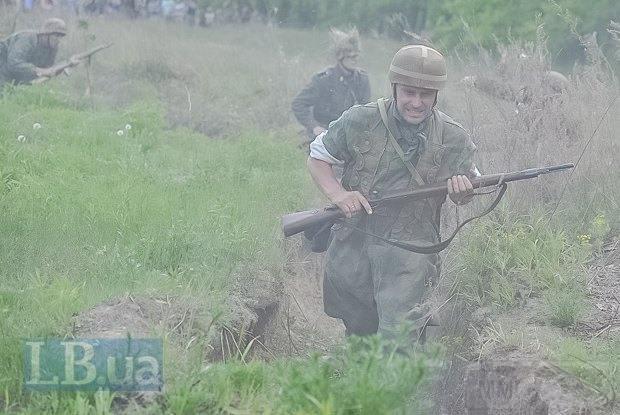 """9483 - Військово-Історичний Фестиваль """"Перемога.UA"""""""