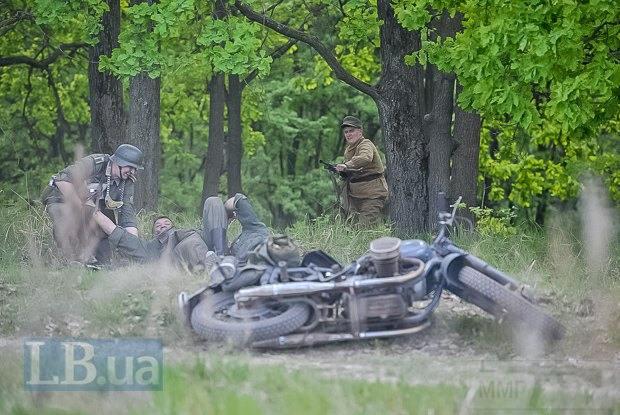 """9484 - Військово-Історичний Фестиваль """"Перемога.UA"""""""