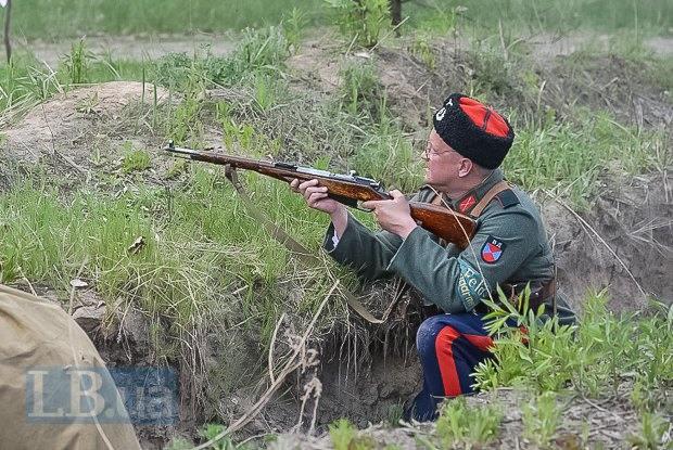 """9485 - Військово-Історичний Фестиваль """"Перемога.UA"""""""