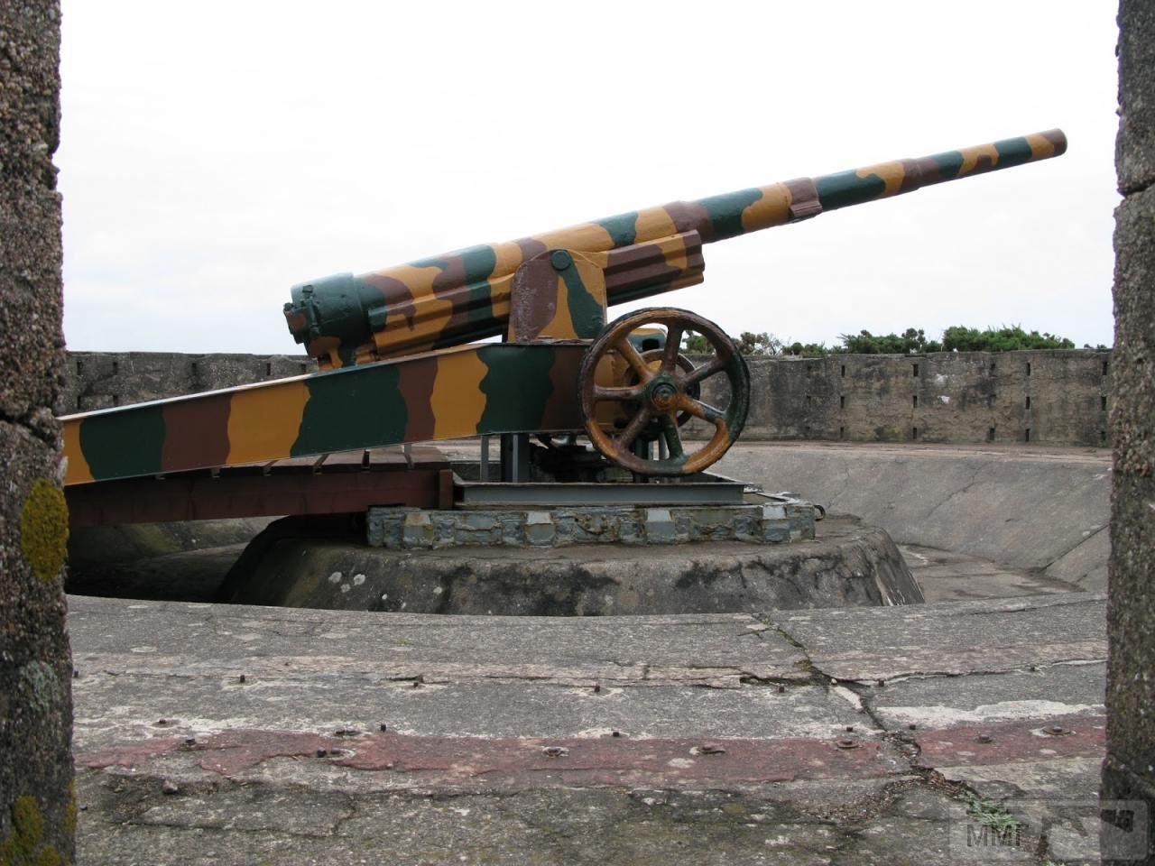 94858 - Корабельные пушки-монстры в музеях и во дворах...