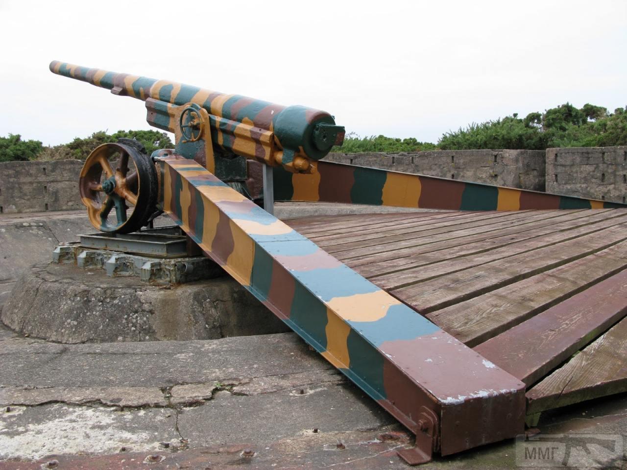 94859 - Корабельные пушки-монстры в музеях и во дворах...