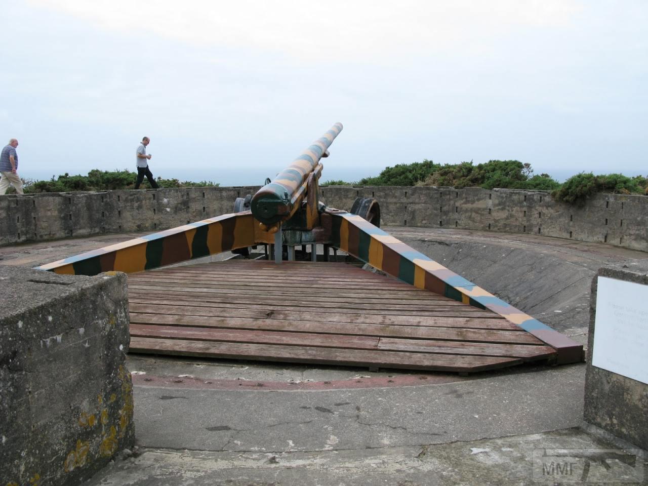 94860 - Корабельные пушки-монстры в музеях и во дворах...