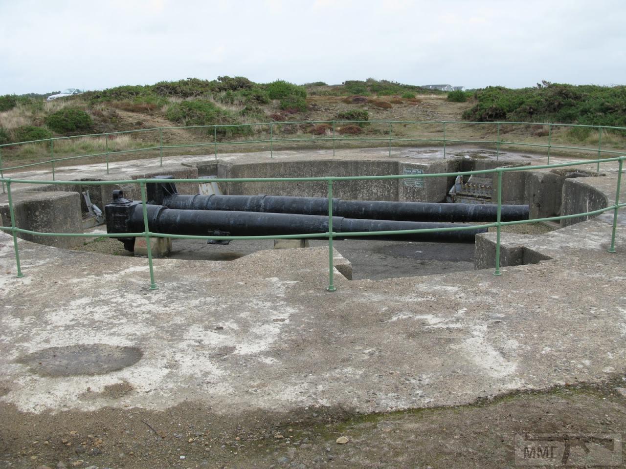 94863 - Корабельные пушки-монстры в музеях и во дворах...