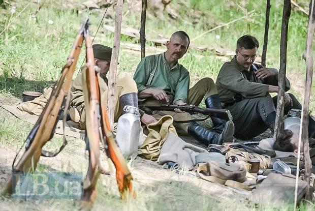 """9487 - Військово-Історичний Фестиваль """"Перемога.UA"""""""