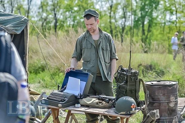 """9488 - Військово-Історичний Фестиваль """"Перемога.UA"""""""