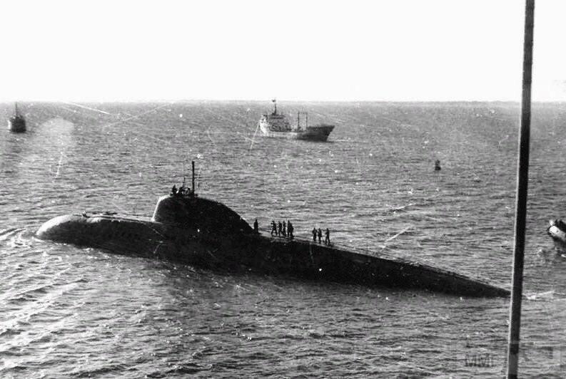 95037 - ВМФ СССР