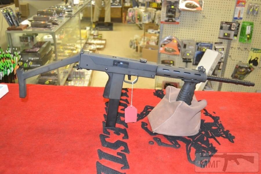 95051 - Фототема Стрелковое оружие