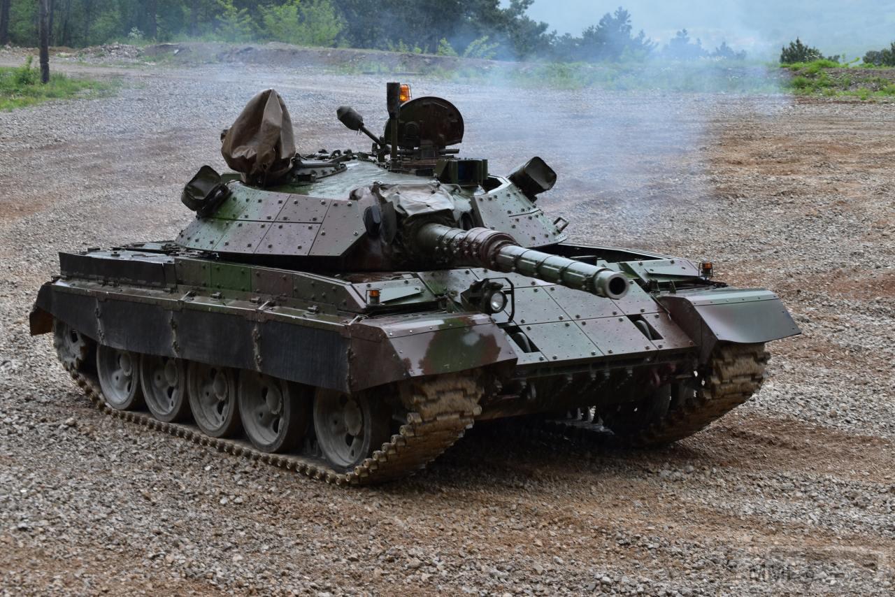 95069 - Современные танки