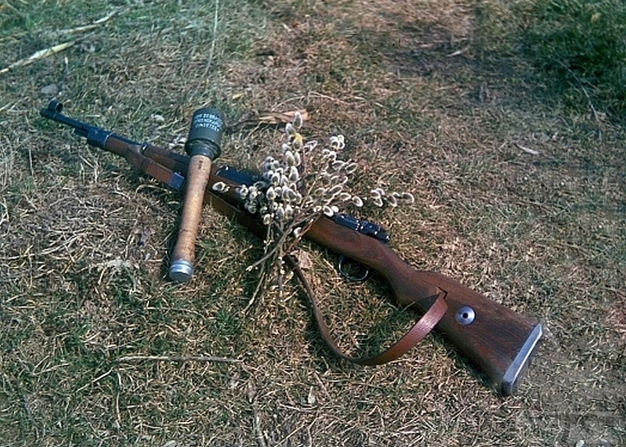 95115 - Фототема Стрелковое оружие