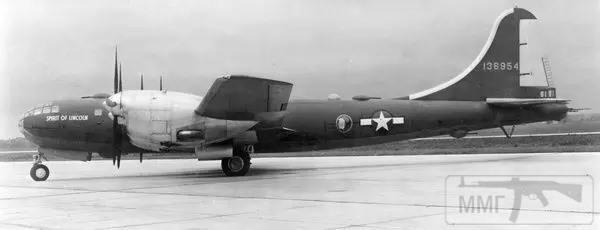 95124 - Самолёты которые не пошли в серийное производство.