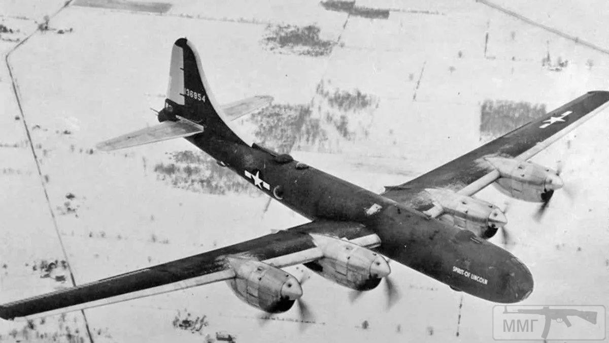 95125 - Самолёты которые не пошли в серийное производство.