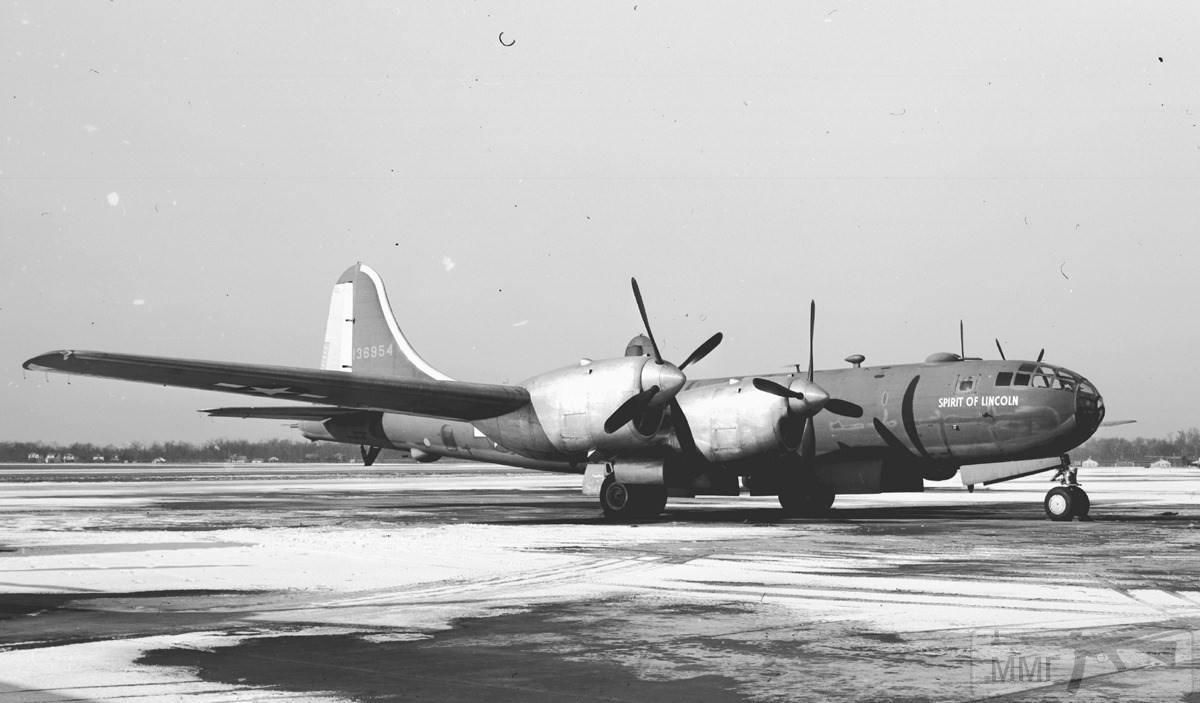 95127 - Самолёты которые не пошли в серийное производство.